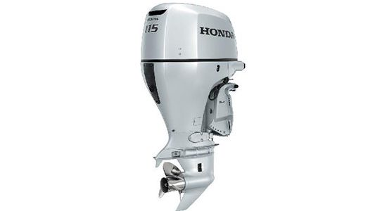 Závěsný lodní motor Honda BF115 / BF135 / BF150