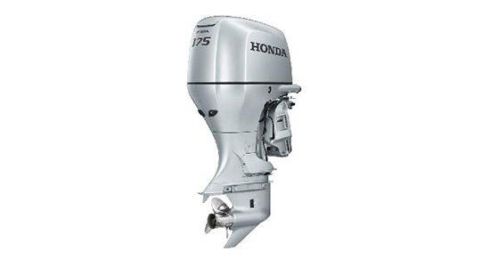 Závěsný lodní motor Honda BF175 / BF200 / BF225