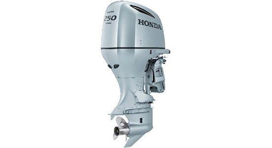 Závěsný lodní motor Honda BF250