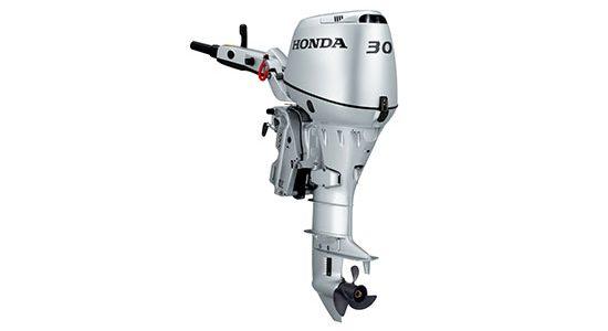 Závěsný lodní motor Honda BF30