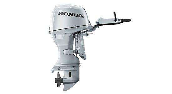 Závěsný lodní motor Honda BF40 / BF50