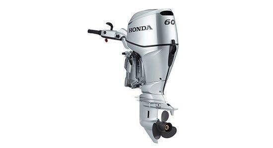 Závěsný lodní motor Honda BF60