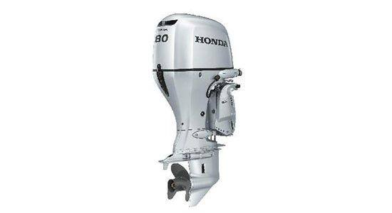 Závěsný lodní motor Honda BF80 / BF100